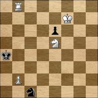 Шахматная задача №159269