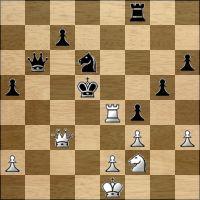 Шахматная задача №159286