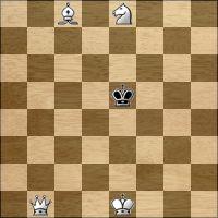Шахматная задача №159397