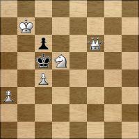 Шахматная задача №159417