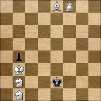 Шахматная задача №159447