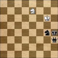 Шахматная задача №159582
