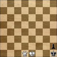 Шахматная задача №159671