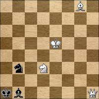 Шахматная задача №159813