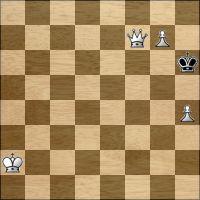 Шахматная задача №159846