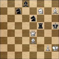 Шахматная задача №159868