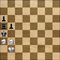 Шахматная задача №159878
