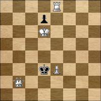 Шахматная задача №159995