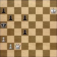 Шахматная задача №160045