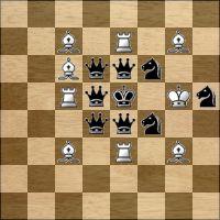 Шахматная задача №160058