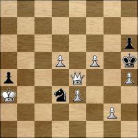 Шахматная задача №160127