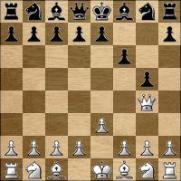 Шахматная задача №160166