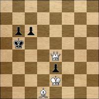Шахматная задача №160234