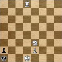 Шахматная задача №160380