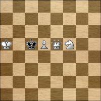 Шахматная задача №160414
