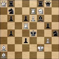 Шахматная задача №160465