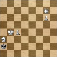 Шахматная задача №160498