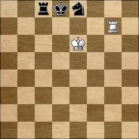 Шахматная задача №160552