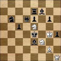Шахматная задача №160666