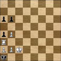 Шахматная задача №160679