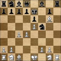 Шахматная задача №160775