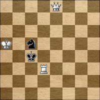Шахматная задача №160802