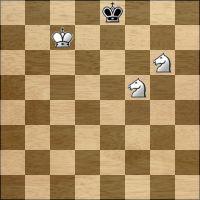 Шахматная задача №160834