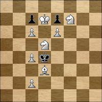 Шахматная задача №160872