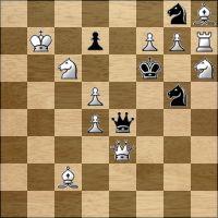 Шахматная задача №160881