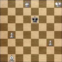 Шахматная задача №160890