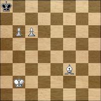 Шахматная задача №160906