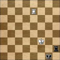 Шахматная задача №160958