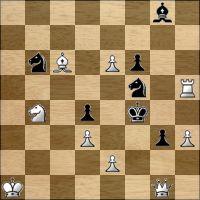 Шахматная задача №161071