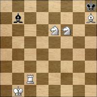 Шахматная задача №161278