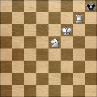 Шахматная задача №161284