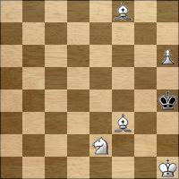 Шахматная задача №161338