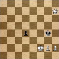 Шахматная задача №161646