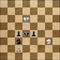 Шахматная задача №161756