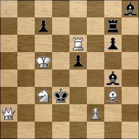 Шахматная задача №161798