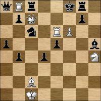 Шахматная задача №161959