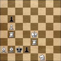 Шахматная задача №161982