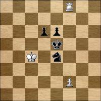 Шахматная задача №162060
