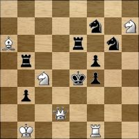 Шахматная задача №162081