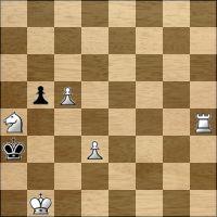 Шахматная задача №162173