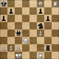 Шахматная задача №162200