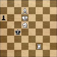 Шахматная задача №162399