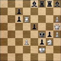 Шахматная задача №162415