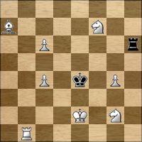 Шахматная задача №162427