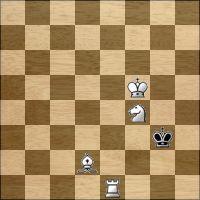 Шахматная задача №162432