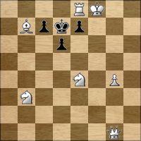 Шахматная задача №162614